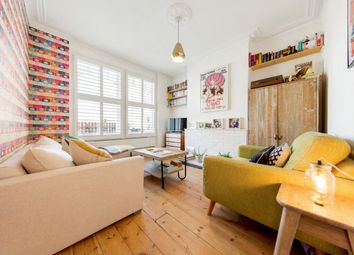 Thumbnail 2 bed flat for sale in Kingswood Road, London, London