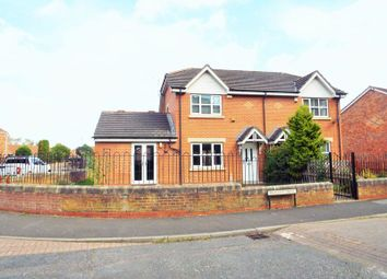 Thumbnail 3 bed property for sale in Braydon Drive, North Shields