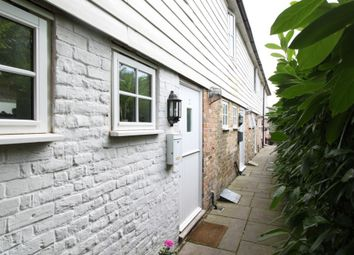 Thumbnail 2 bed terraced house for sale in Chapel Lane, St Margaret's At Cliffe