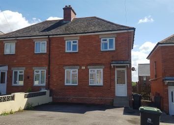 Thumbnail 3 bed semi-detached house to rent in School Hill, Chickerell, Weymouth