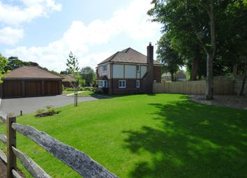 5 bed detached house for sale in West Drive, Ham Manor, Angmering BN16