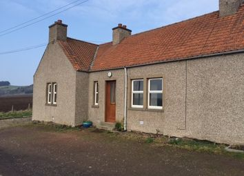 Thumbnail 2 bed cottage to rent in Ladybank, Cupar