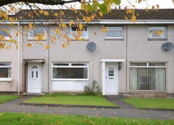 Thumbnail 3 bedroom terraced house for sale in Ashcroft, East Kilbride, South Lanarkshire