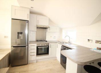 Thumbnail 2 bedroom flat to rent in Khartoum Road, London