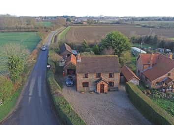 Thumbnail 3 bed detached house for sale in Abbey Lane, Theberton, Suffolk