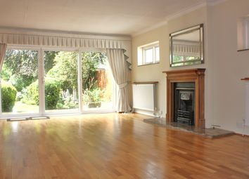 Thumbnail 4 bed detached house to rent in Croham Park Avenue, South Croydon, Surrey