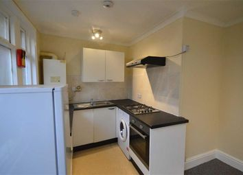 Thumbnail 2 bed flat to rent in Queen Street, Scarborough