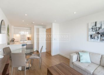 Thumbnail 1 bed flat to rent in Aegean Court, Seven Sea Gardens