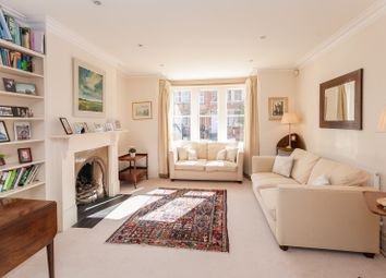 Thumbnail 5 bed town house to rent in Beech Croft Road, Oxford