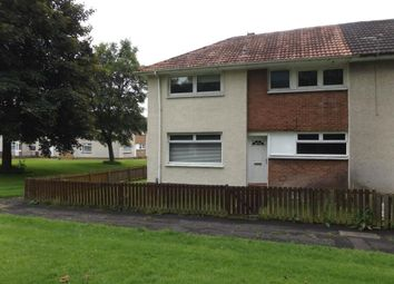 Thumbnail 4 bed terraced house for sale in Lomond Place, Irvine