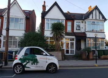 Thumbnail 4 bed semi-detached house to rent in Locket Road, Harrow Weald, Middlesex