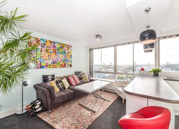 Thumbnail 1 bed flat for sale in Marshall Street, Soho, London