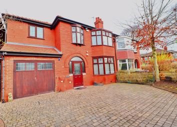 4 bed semi-detached house for sale in Worsley Road, South Swinton, Manchester M27