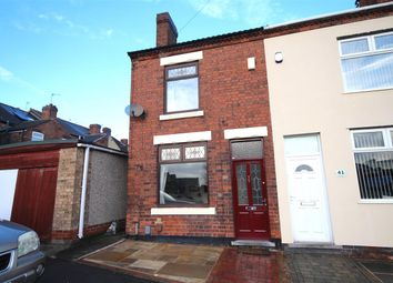 Thumbnail 2 bed semi-detached house for sale in Wade Avenue, Ilkeston