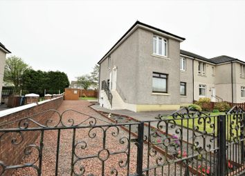 Thumbnail 3 bed flat for sale in Main Street, Salsburgh, Shotts