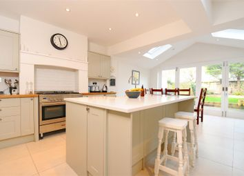 Thumbnail 5 bed terraced house to rent in Hydethorpe Road, London