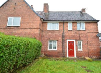 3 bed semi-detached house for sale in Python Hill Road, Rainworth, Mansfield NG21