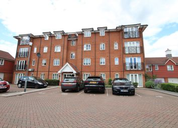 Thumbnail 2 bed flat for sale in Vancouver Road, Broxbourne