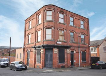 Thumbnail 4 bed detached house for sale in Eland Street, Nottingham