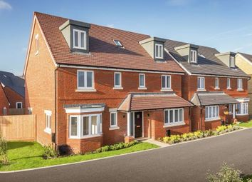 """Thumbnail 5 bed detached house for sale in """"The Wittering"""" at Sheerwater Way, Chichester"""