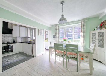 Thumbnail 2 bedroom flat for sale in Tulse Hill, London
