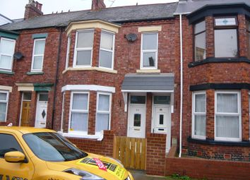 Thumbnail 2 bed flat to rent in Marine Approach, South Shields