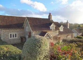 Thumbnail 5 bed detached house for sale in Thingley Bridge Cottage, Thingley, Corsham, Wiltshire