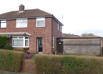 Thumbnail 3 bed semi-detached house for sale in Holmer Street, Hereford