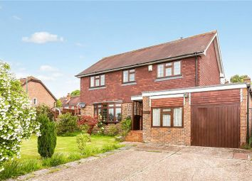 Thumbnail 4 bed detached house for sale in South Street, Mayfield