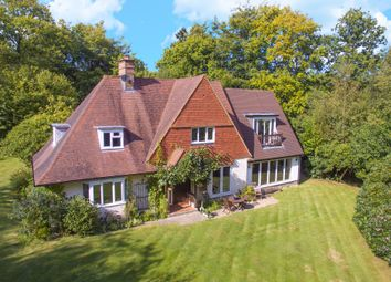Thumbnail 4 bed detached house for sale in Cotchford Lane, Hartfield