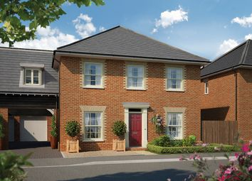 4 bed link-detached house for sale in Barrow Hill, Barrow, Bury St. Edmunds IP29