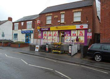 Thumbnail Retail premises for sale in 264 Tamworth Road, Amington