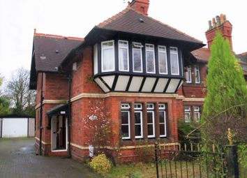 Thumbnail 3 bed semi-detached house for sale in Knowsley Lane, Knowsley Village, Liverpool