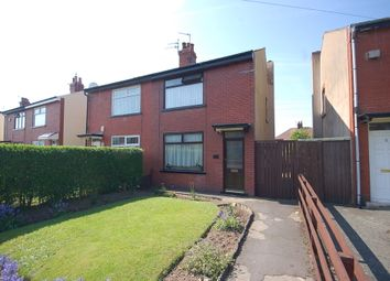 Thumbnail 3 bedroom semi-detached house for sale in Courtfield Avenue, Blackpool