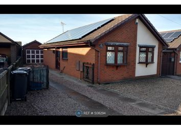 Thumbnail 2 bedroom bungalow to rent in High Street, Stoke-On-Trent