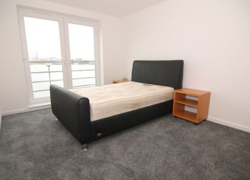 Thumbnail Room to rent in Millennium Drive, Canary Wharf