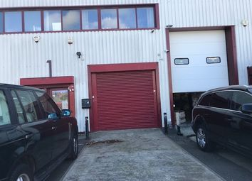 Thumbnail Warehouse to let in Adrienne Avenue, Southall