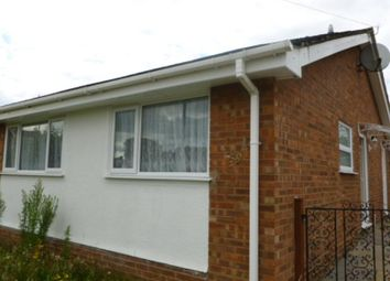 Thumbnail 2 bed bungalow to rent in 59 Rugge Drive, Norwich