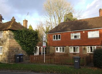 Thumbnail 2 bed cottage to rent in Granary Cottages, West Hoathly, West Sussex