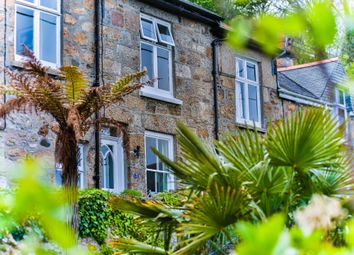 Thumbnail 1 bed terraced house for sale in Mount Pleasant Terrace, Mousehole, Penzance
