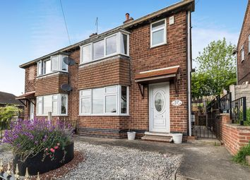 2 bed semi-detached house for sale in Hyndley Road, Chesterfield S44