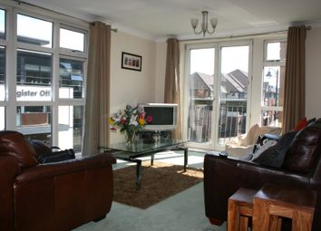 Thumbnail 1 bed flat to rent in Berkley Street, Birmingham