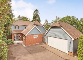 6 bed detached house for sale in Forest Road, Tunbridge Wells TN2