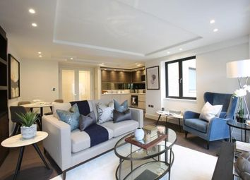 Thumbnail 3 bed flat for sale in Connaught Gardens, London