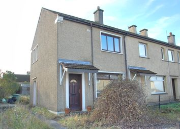 Thumbnail 2 bed end terrace house for sale in Ochilview Road, Bo'ness