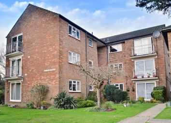 Thumbnail 2 bed flat for sale in Newlands Crescent, East Grinstead, West Sussex