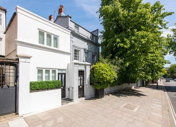 Thumbnail 2 bed property for sale in Haverstock Hill, Belsize Park