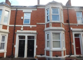 Thumbnail 5 bedroom maisonette to rent in Ashleigh Grove, Jesmond, Newcastle Upon Tyne