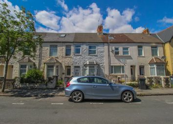 Thumbnail 4 bed property for sale in Harriet Street, Cathays, Cardiff