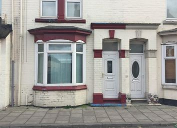 Thumbnail 3 bedroom terraced house for sale in Beaumont Road, North Ormesby, Middlesbrough